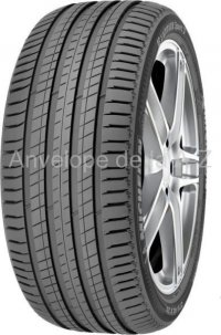235/50R19 99V MICHELIN LATITUDE SPORT 3