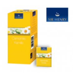Sir Henry Camomile