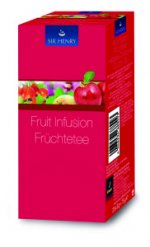 Ceai Sir Henry Fruit Infusion