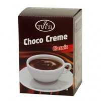 Ciocolată caldă Tutti - Neagră 10x25g