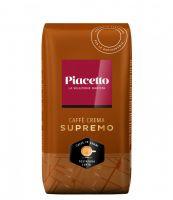 Cafea boabe - Piacetto Supremo 1 kg