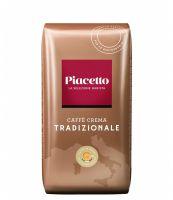 Cafea boabe - Piacetto Tradizionale Cafe Crema 1kg.