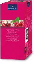Ceai Sir Henry Cranberry Raspberry