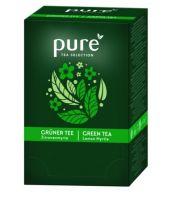 Pure Tea Green Tea Lemon