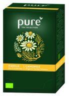 Pure Tea Camomile