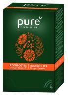Pure Tea Roibos Orange Caramel