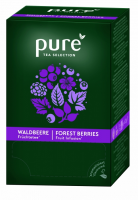 Pure Tea Forest Berries