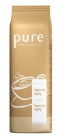 Pure Cappuccino Topping 1kg