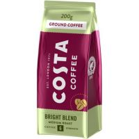Cafea Boabe - COSTA Bright Blend Retail 200g