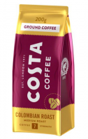 Cafea boabe - COSTA Colombia Retail 200g