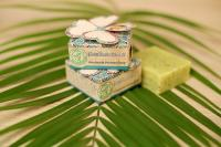 Carribean Dream Soap- Sapun Exfoliant cu seminte de mac