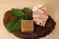 Shampoo Bar-  Sampon solid cu ulei de Neem