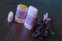 Deodorant Natural-Deo Femme 30/50ml