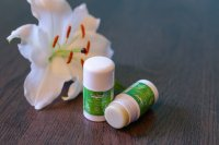 Deodorant Natural-Pure Citronella Deo 30/50 ml