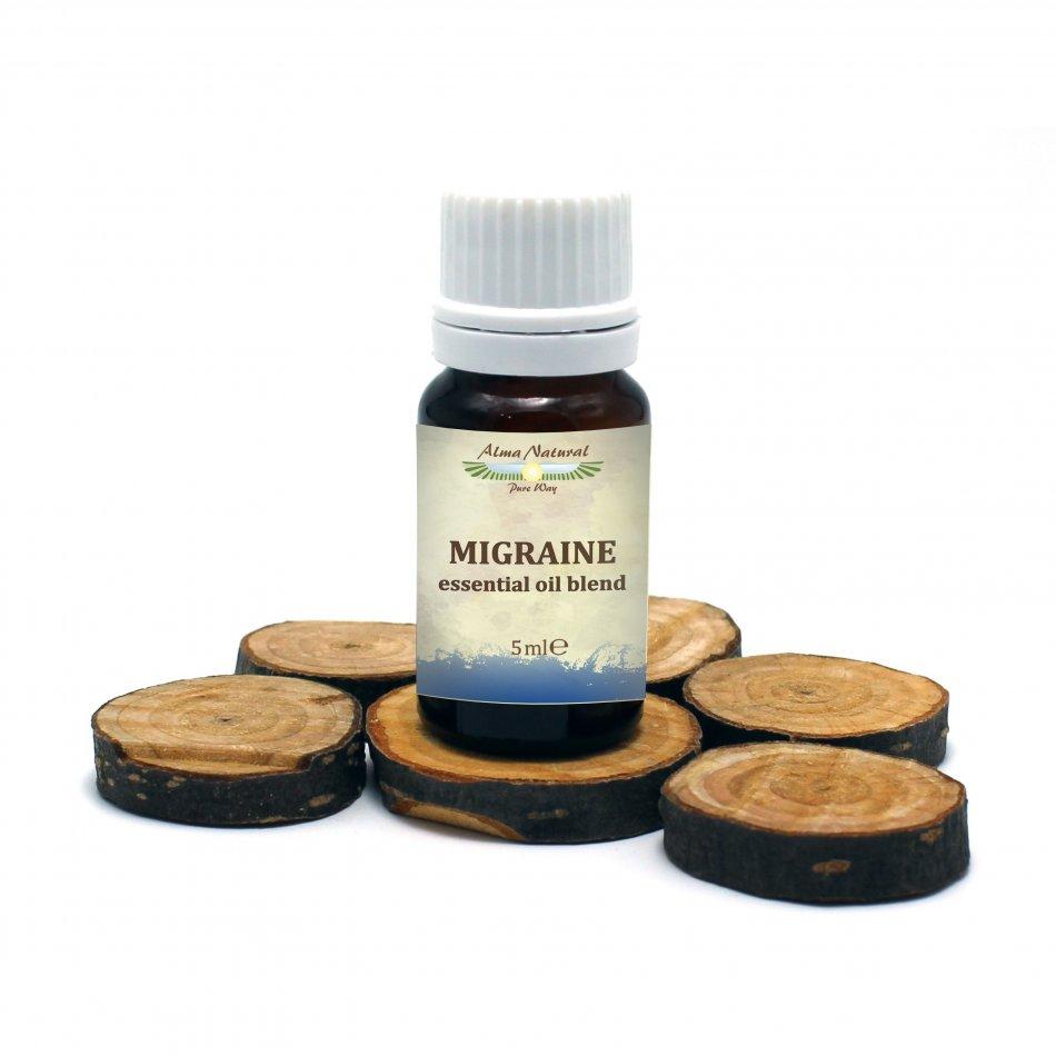 22. migraine