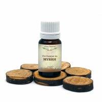 Ulei esential Myrrh (Smirna)