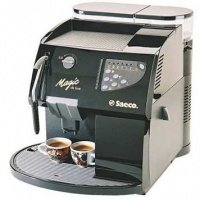 Espressor Saeco Magic de luxe