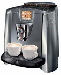 Saeco Primea Cappuccino - Touch Plus