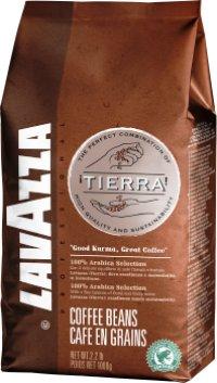 Cafea Boabe - Lavazza Tierra