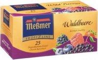 Ceai Mebmer fructe de padure