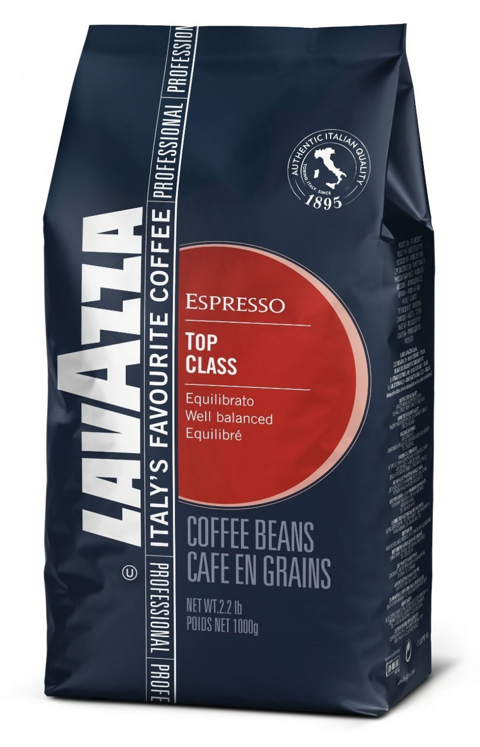 Lavazza Espresso Top Class