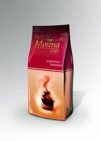 Morena cafe Espresso intenso 1Kg.