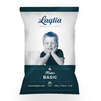 Laqtia Natur Basic 0,5 kg./pg.