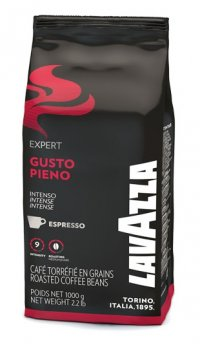 Cafea boabe - Lavazza Gusto Piano 1kg.