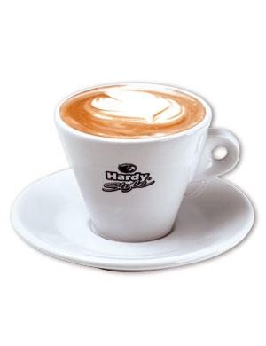 Ceasca Cafea Cappuccino - Hardy