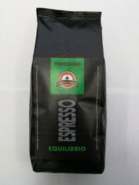 Cafea espresso EQUILIBRIO 1Kg.