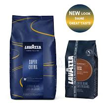 lavazza super