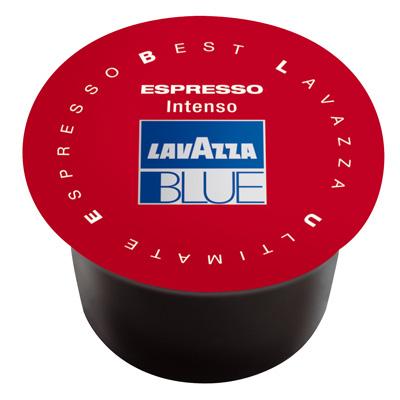 Capsule Lavazza Blue - Espresso Intenso
