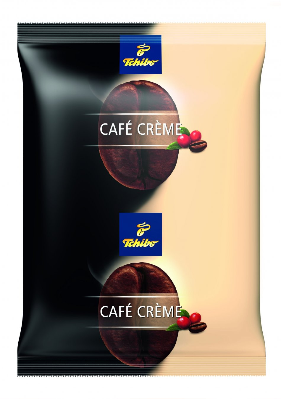 Cafea boabe - Tchibo Creme Suisse 500gr.