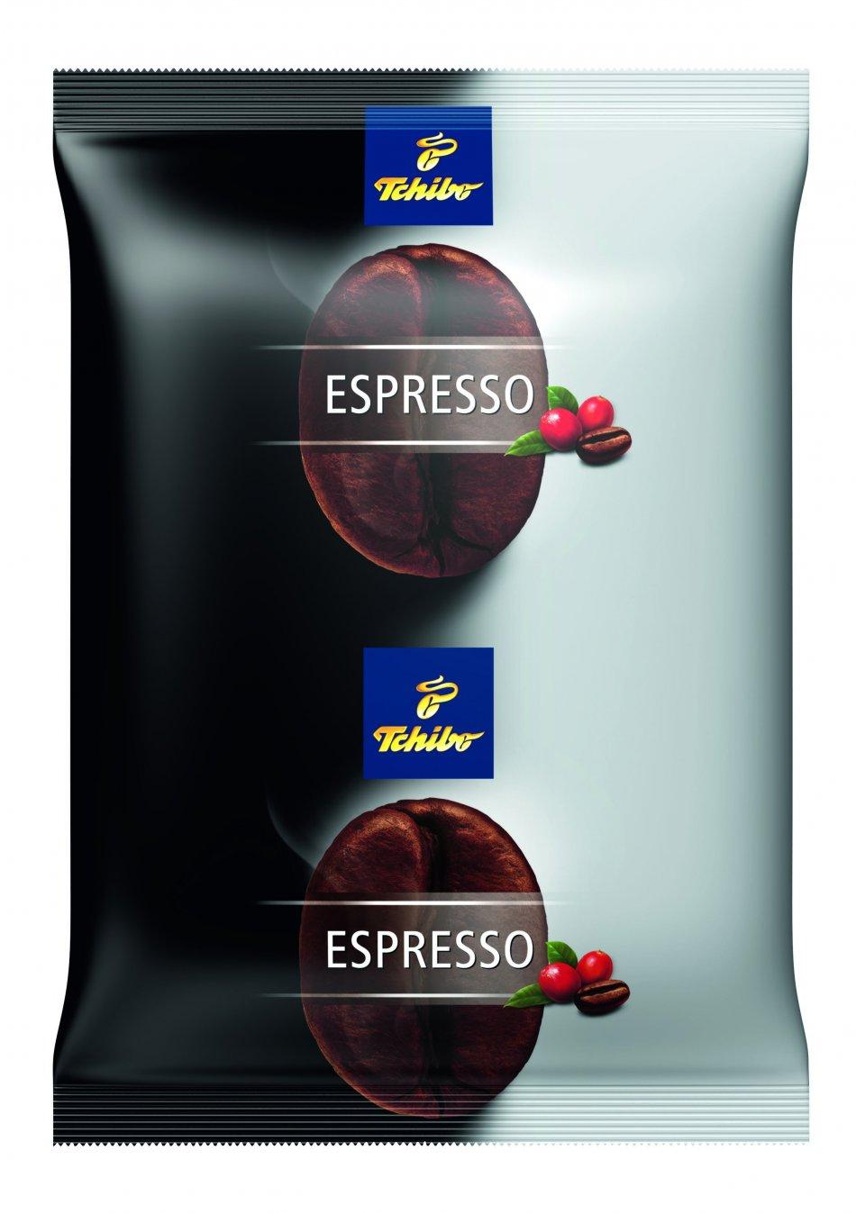 Cafea boabe - Tchibo Espresso 500gr.