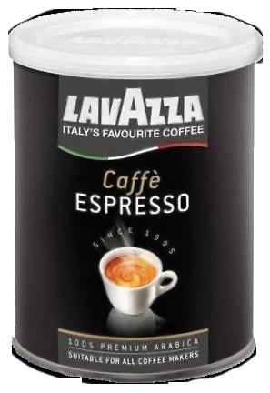 Cafea macinata - Lavazza Caffe Espresso 250g