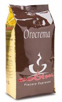 Cafea boabe - Covim Orocrema 1kg.