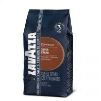Cafea boabe - Lavazza Super Crema 1kg.