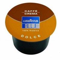 Capsule Lavazza Blue - Cafe Crema Dolce