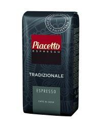Cafea boabe - Piacetto Tradizionale Espresso 1kg.