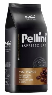 Cafea boabe - Pellini Espresso Bar Vivace 1kg.