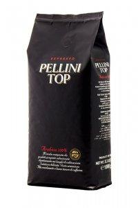 Cafea boabe - Pellini Top 1kg.