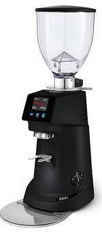Rasnita de cafea Fiorenzato F64 EVO BLACK