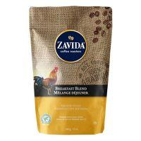Cafea Zavida Buna dimineata (Breakfast blend ) 340 gr./punga