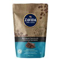 Cafea Zavida cu aroma de ciocolata bavareza 340 gr./punga