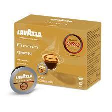LAVAZZA FIRMA Qualita Oro 48buc./cutie
