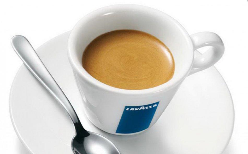 Ceasca de cafea espresso - Lavazza