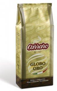 Cafea Carraro globo Oro
