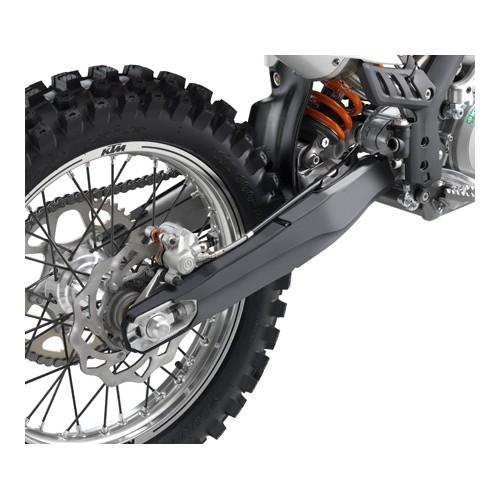 Protectie bascula din carbon KTM