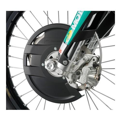 Protectie disc frana Fata KTM  2004-2015