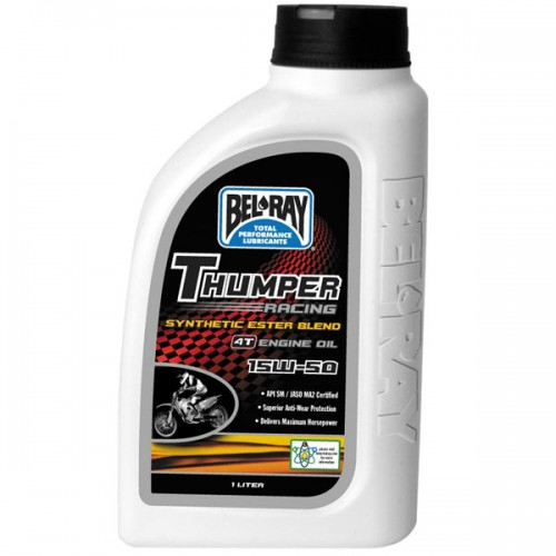 Ulei 4T Bel-Ray Thumper Racing 10w40 1Litru